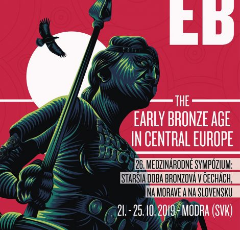 The Early Bronze Age in Central Europe: Konferencia