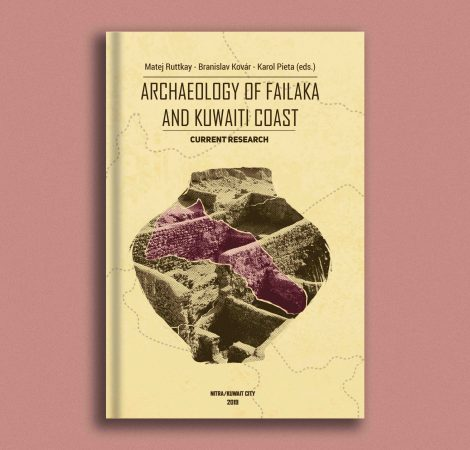Archaeology of Failaka/Kuwait